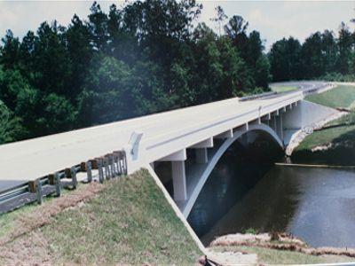 County Road 274 Bridge
