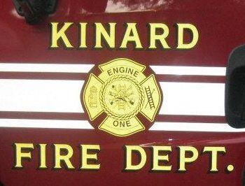 Kinard Fire Department