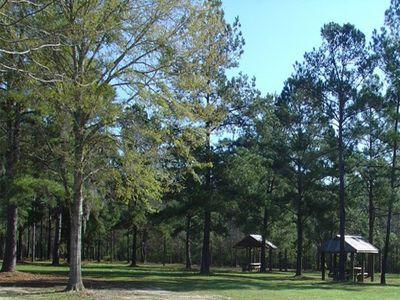 Sam Atkins Park