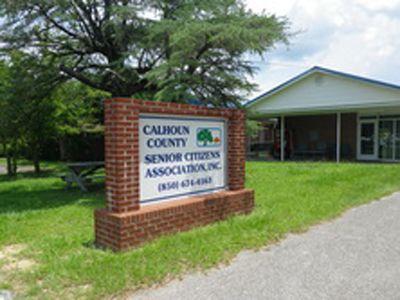 Calhoun County Senior Citizens Association