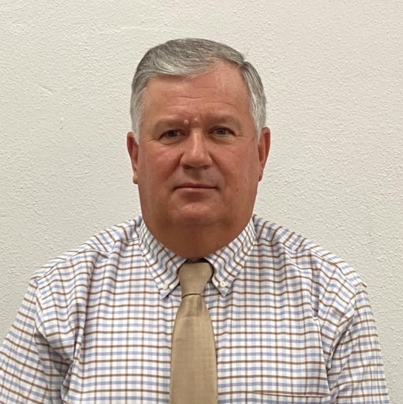 Darryl O'Bryan